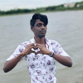 NithishNikki