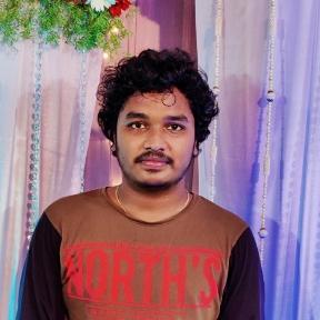 Ezra Raj