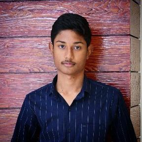 Rohithchikkala