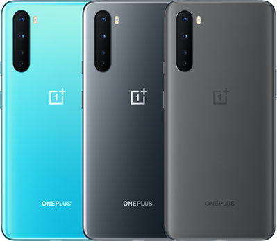 OnePlus Nord 128GB 8GB Dual Sim Official Warranty (PTA Approved)