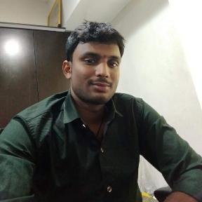 Jampula Bhanu Prakash