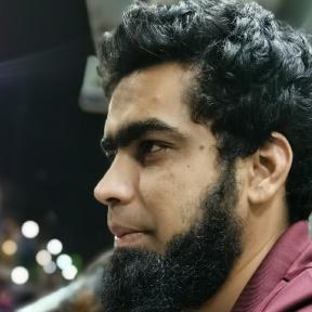 Shaikh Naveed
