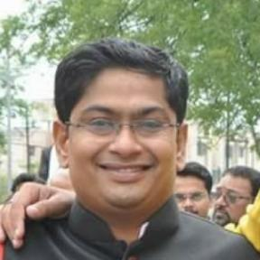 Rahul Yawalkar