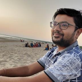 Harsh Jhalavadiya