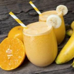 BananaOrange