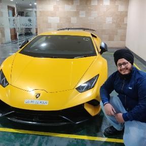 Sarab Deep Singh Gulati