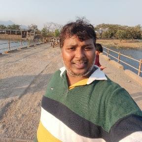Sanjay@36
