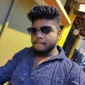 Karthik@3498