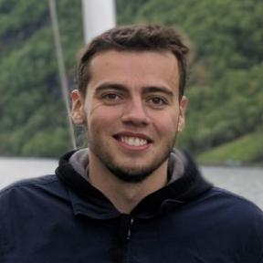 Nick Spriet