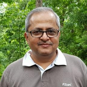 Rajiv Naik
