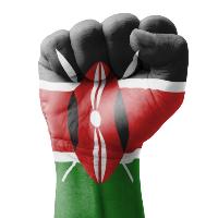 1plusKenyan