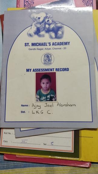 Ajayjoelabraham