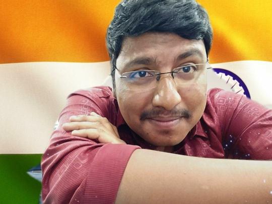 Thirumalesh143