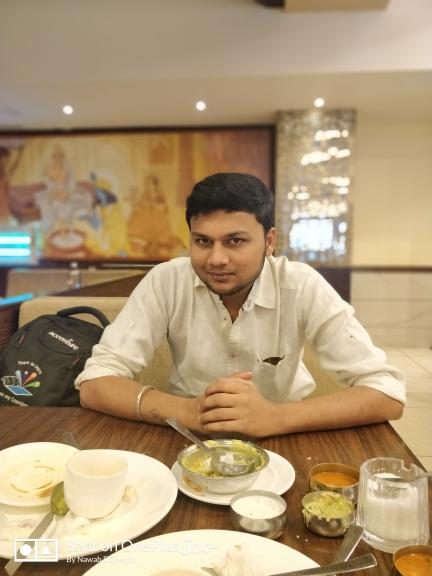 Chetan Deshak