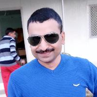 Avinash Jarial
