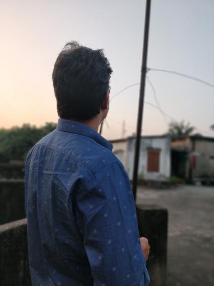 Subhajit Hajra