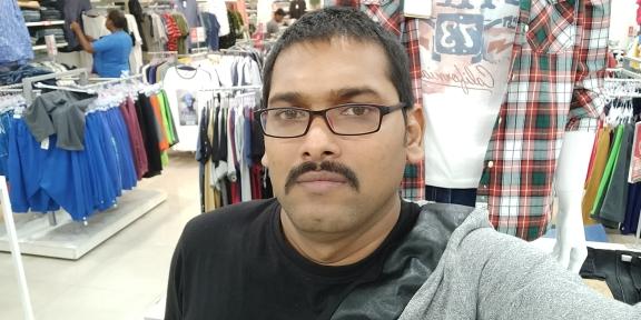 Ramesh TP