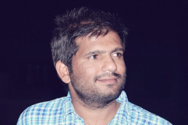 Pavandhareddy