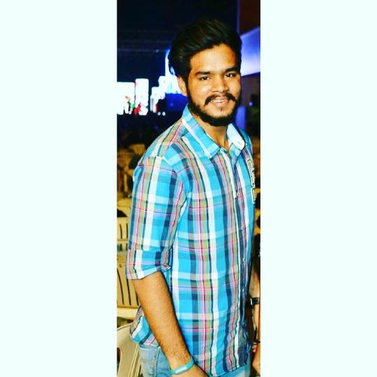 Ashok yadav16
