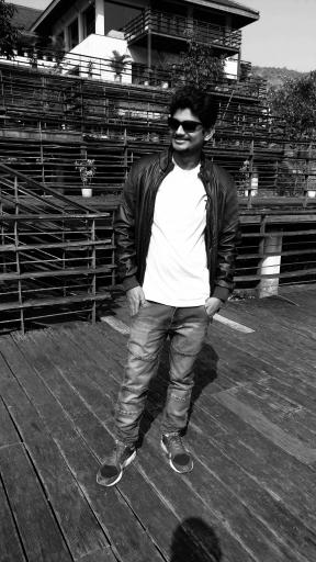Padala Sandeep