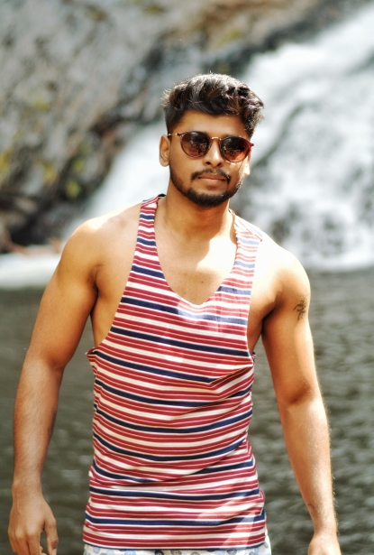 Lokesh Devaraj