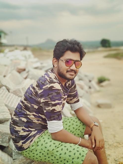 Krishnakumaran