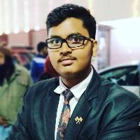 Shubhaksh Kumar