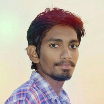shaik Ahmed pasha