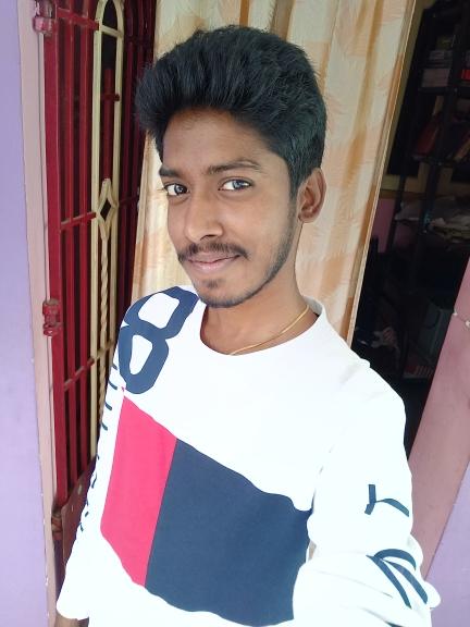 Rajan Rj