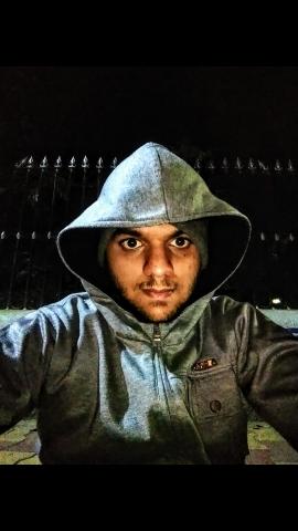 Aditya Dange