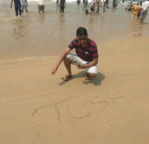 Tushar Dabhade