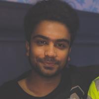 Gaurav Rohilla