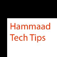 HammaadTechTips