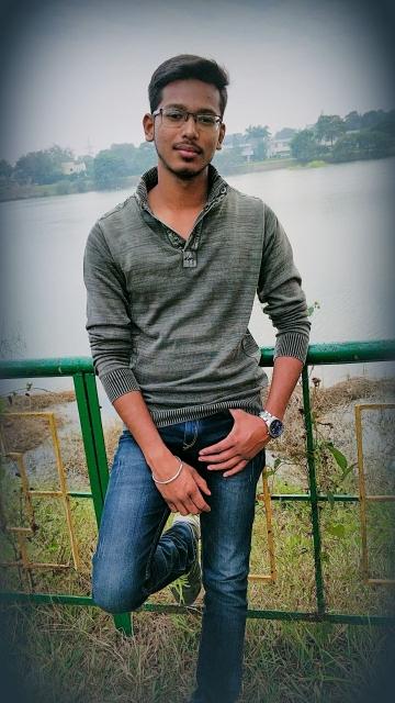 Aseem Behera