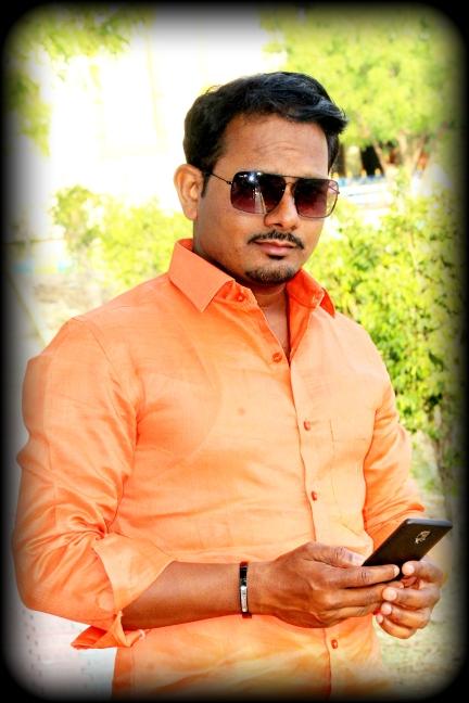 Dharmraj Jeurgi