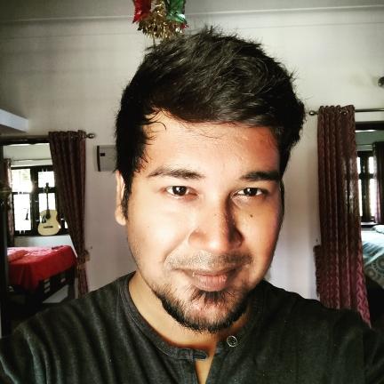 Avinash Sudarshan