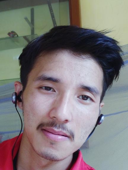 Dhendup sherpa