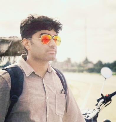 Shekar_Bettaswamy