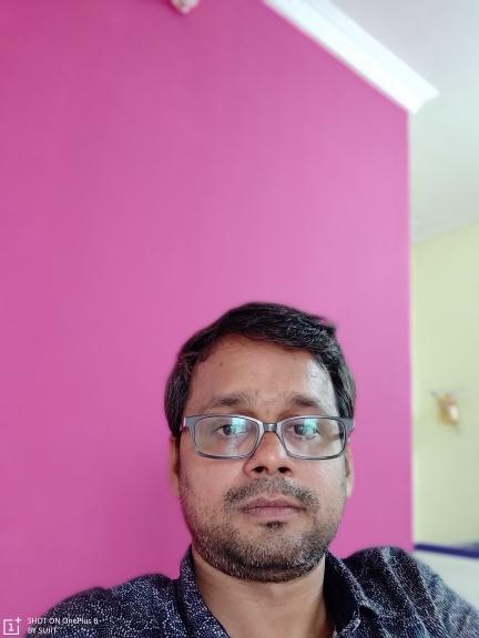 Sujit Kumar Panigrahi