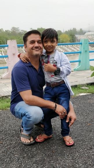 surjit Sharma