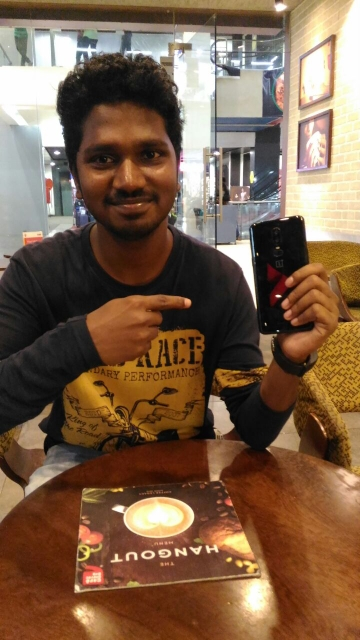 Prakash Mahendran