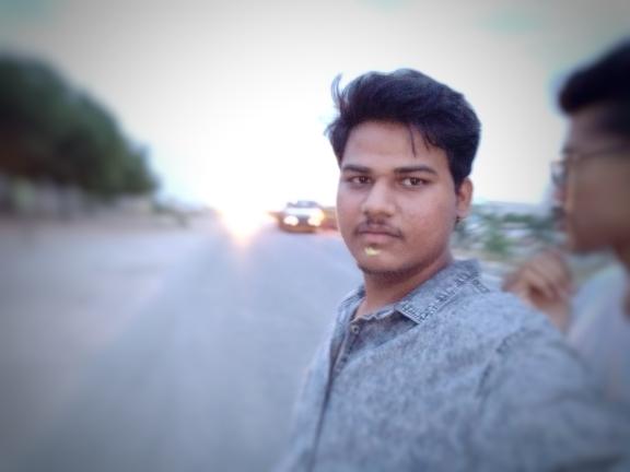 Mani shashank