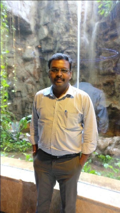 Ananda kumar Govindaraj