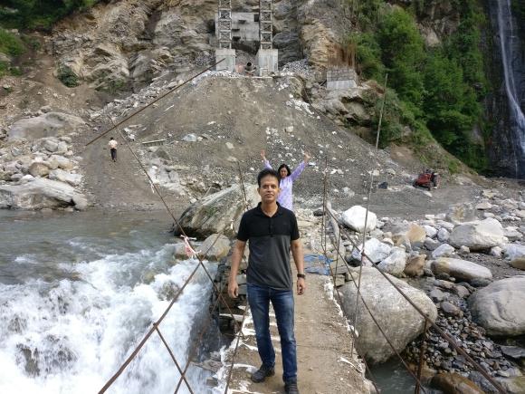 G_Indranath_Tripathi_Lra