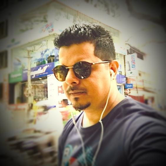 Haseeb Ahmed H