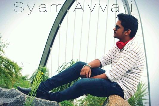 Syam_Avvari