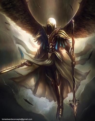 Archangel485