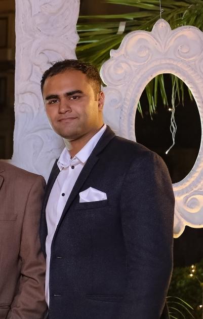 Akshat Mendirata