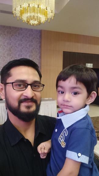 Bhushan Vighne