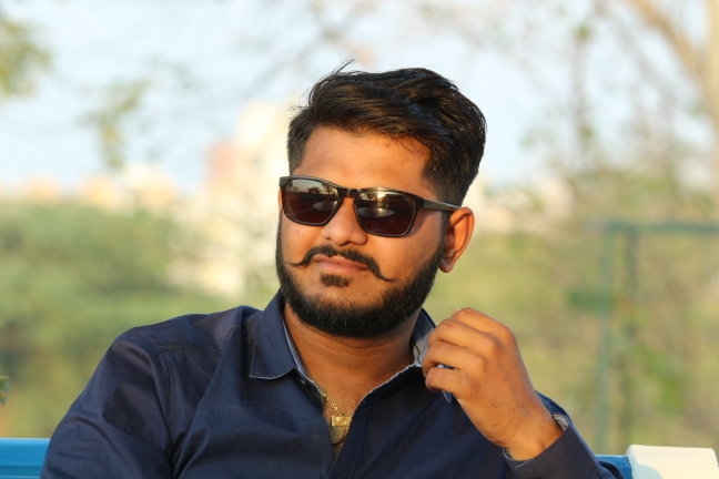 Arjunsinh_Basan
